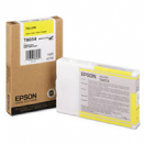 T6054 Epson 4880 Yellow ink cartridge 110ml